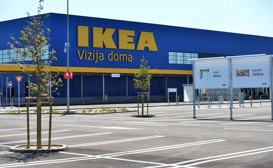 4 IKEA