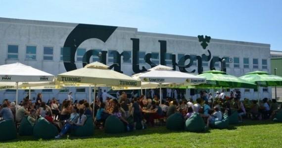 Carlsberg hala