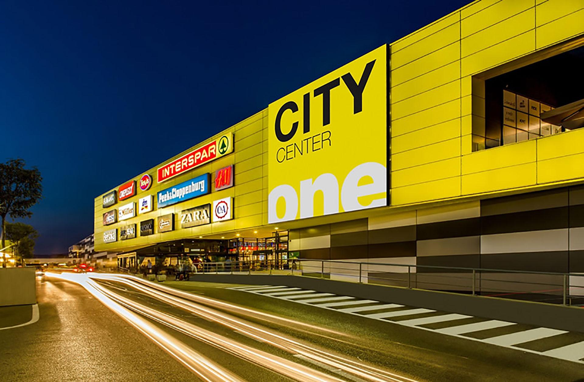 City Centar One East