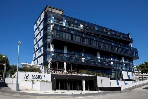 Hotel Marvie