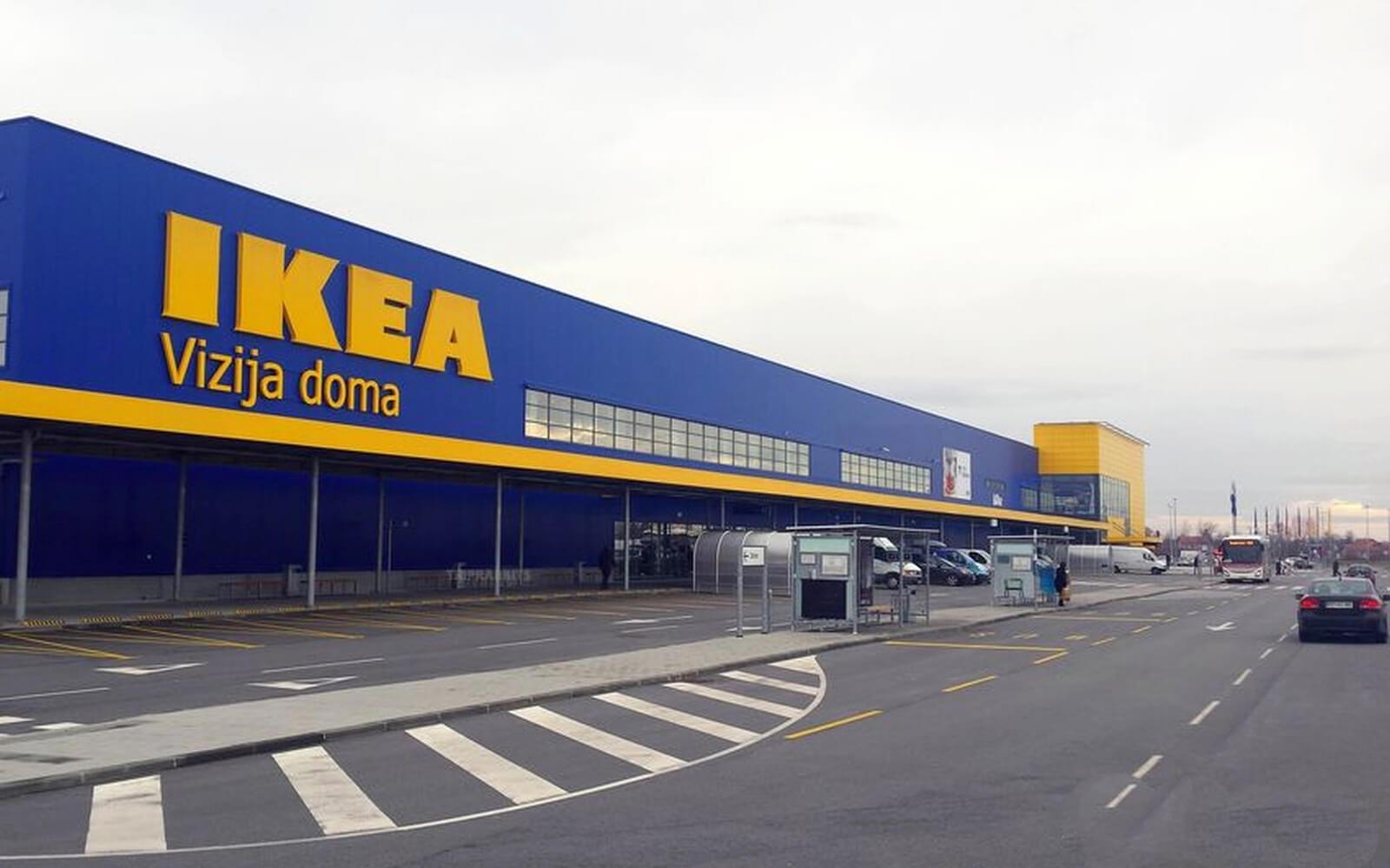 IKEA zagreb