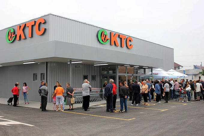 KTC Shopping